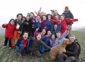 Hollowford 2011-2012 Trip
