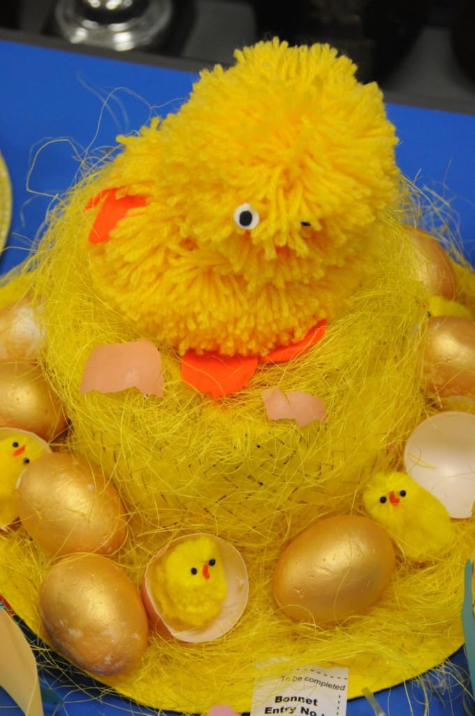 Easter Eggstravaganza 2013